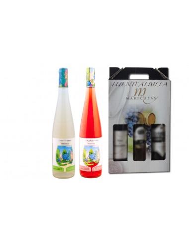 Caja 6 botellas – Variedad 1