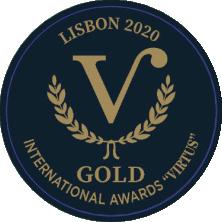 lisbon 2020 gold